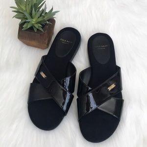 Cole Haan Anica Crisscross Sandal
